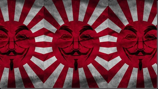 AnonymousJapan